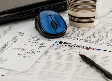 Retirement Plan Choices for Website Owners